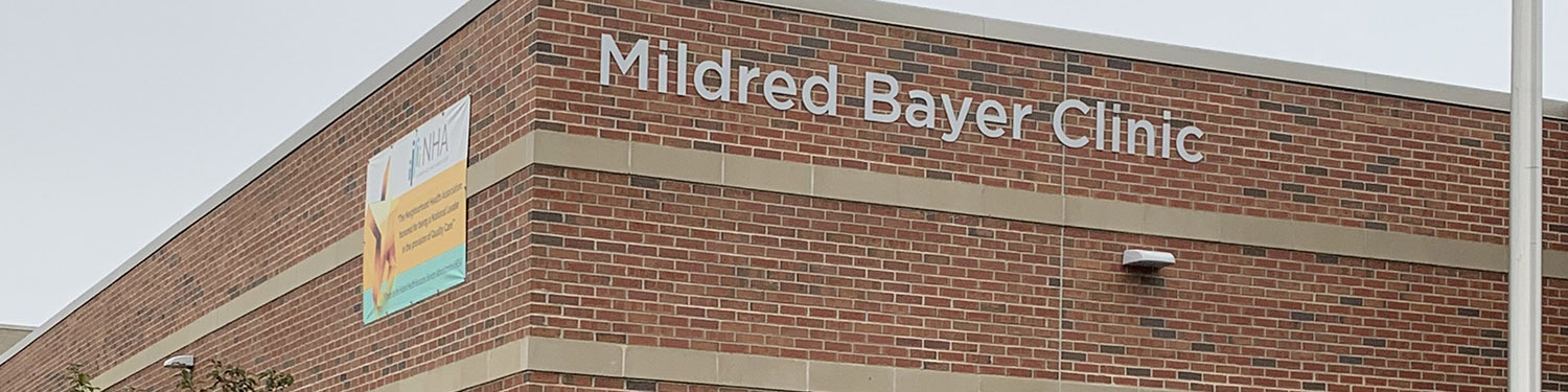 Mildred Bayer Clinic